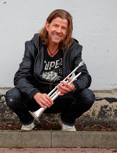 Trompetencoaching mit Rüdiger Baldauf, alle Leistungsstufen im Musikhaus Beck