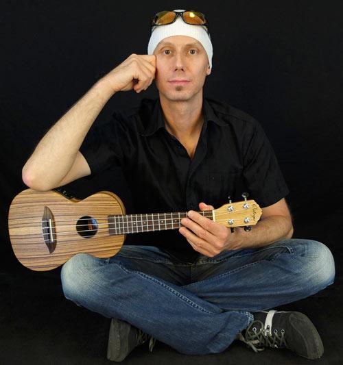 Daniel Schusterbauer