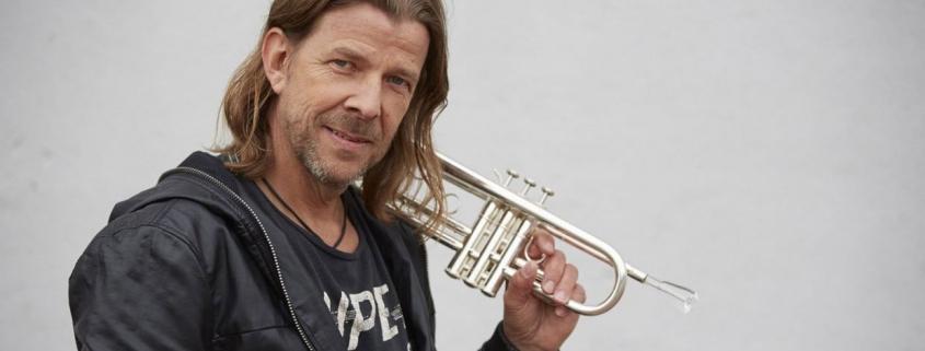 Tromptencoaching mit Rüdiger Baldauf im Musikhaus Beck