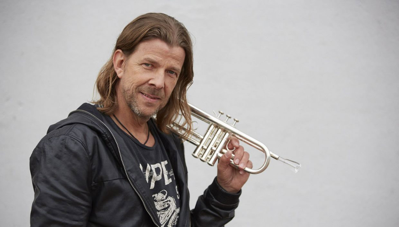 Trompetencoaching mit Rüdiger Baldauf im Musikhaus Beck