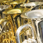 Hochwertige Euphonien in größter Auswahl im Musikhaus Beck