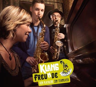 Saxophonworkshop mit Dirko Juchem