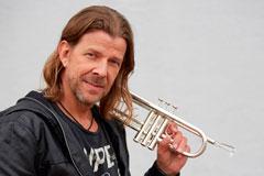 Rüdiger Baldauf, Trompetencoaching im Musikhaus Beck