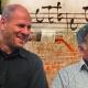 Farbenglanz in Musik und Wein. Ein Dettinger Genussabend. Mit Evangelos Pattas und Matthias Beck
