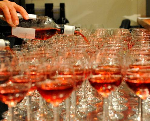Wein und Musik, ein Dettinger Genussabend für alle Sinne