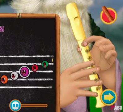Blockflöte und Notenlesen lernen, spielend einfach mit der Flute Master App
