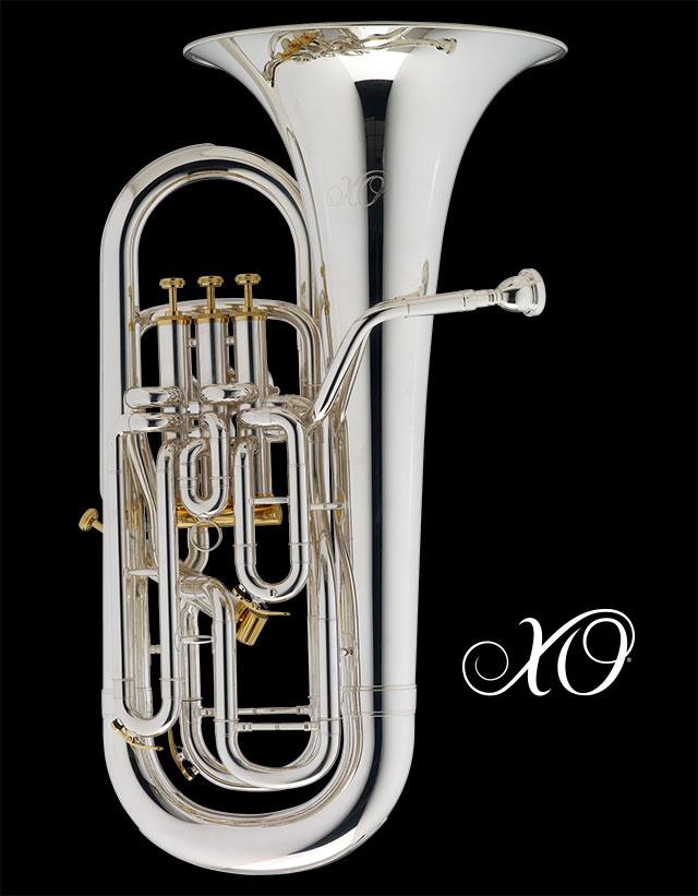 XO Specials Blechblasinstrumente - Sondermodelle, Einzelstücke ,xo1270s