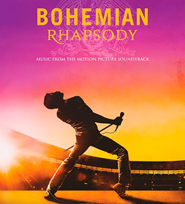 Bohemian Rhapsody. Songbuch