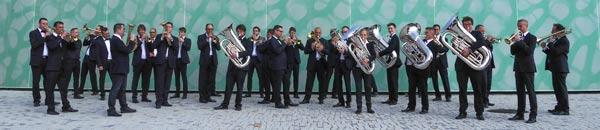 BBOA Brass Band Oberschwaben-Allgäu