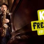 Saxophonworkshop mit Dirko Juchem im Musikhaus Beck