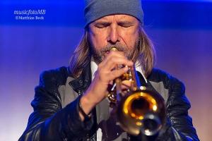 Rüdiger Baldauf Trompetencoaching im Musikhaus Beck
