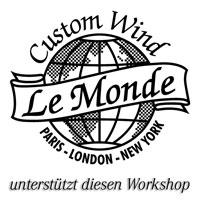 Le Monde Saxophone im Musikhaus Beck