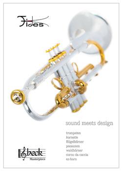 Titelfoto Beck Fides Instrumente