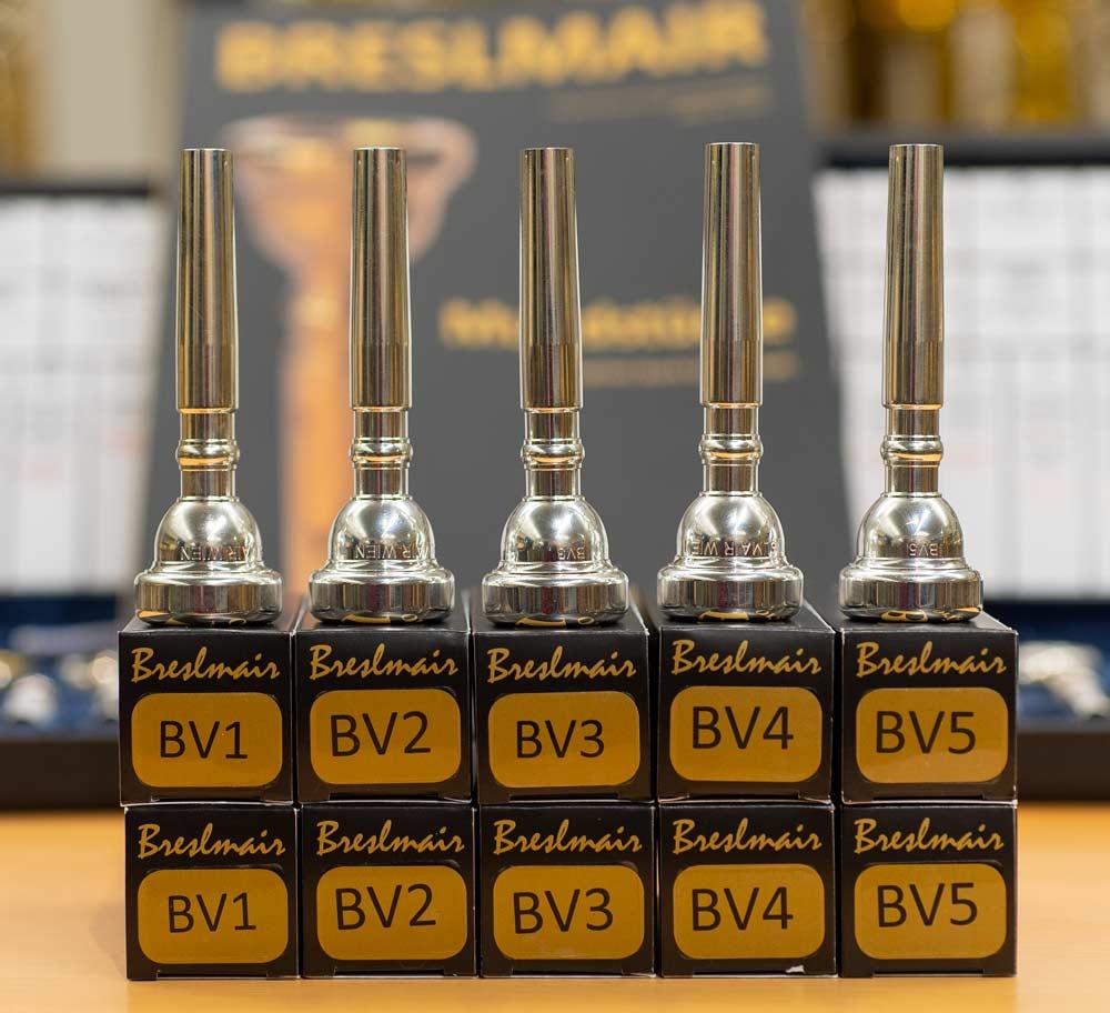 Breslmair BV_Serie für Périnettrompete