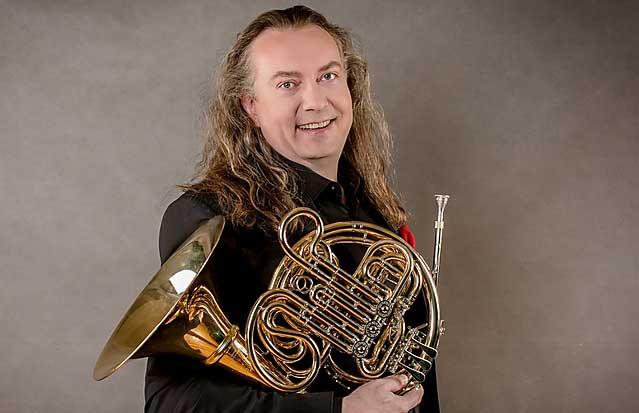 Horn-Workshop mit Dariusz Mikulski im Musikhaus Beck