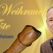 Gold, Weihrauch und Flöte. Hans-Jürgen Hufeisen und Matthias Beck