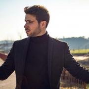 Rubén Simeó Jubiläumskonzert in Dettingen