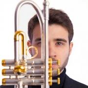 Rubén Simeó Trompete - Jubiläumskonzert in Dettingen an der Erms