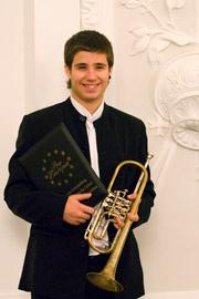 Rubén Simeó 2008. Verleihung
