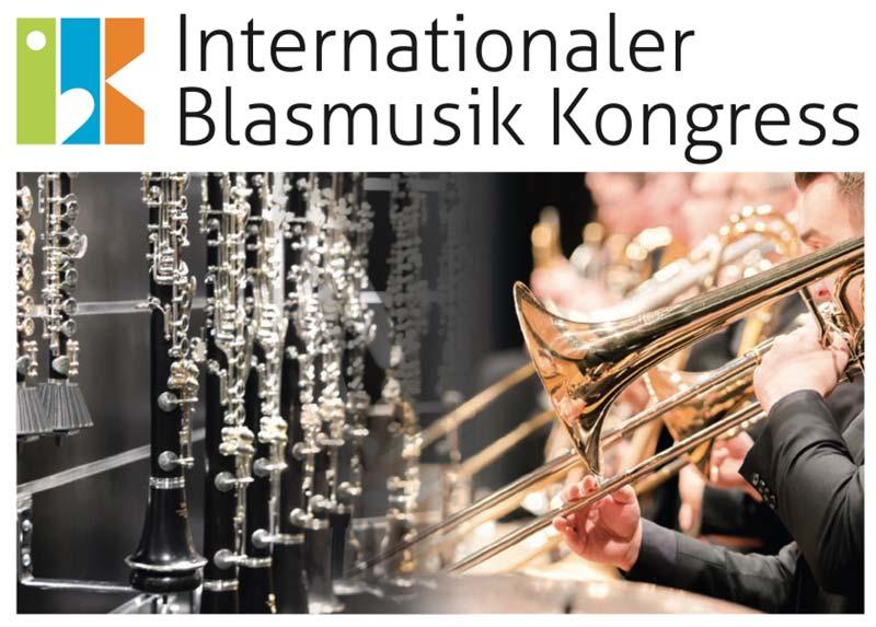 Internationaler Blasmusik Kongress Neu-Ulm mit dem Musikhaus Beck