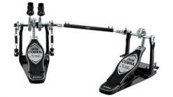 Doppel-Pedal
