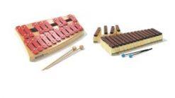 Glockenspiel & Xylophon