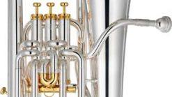 Kompensiertes Euphonium