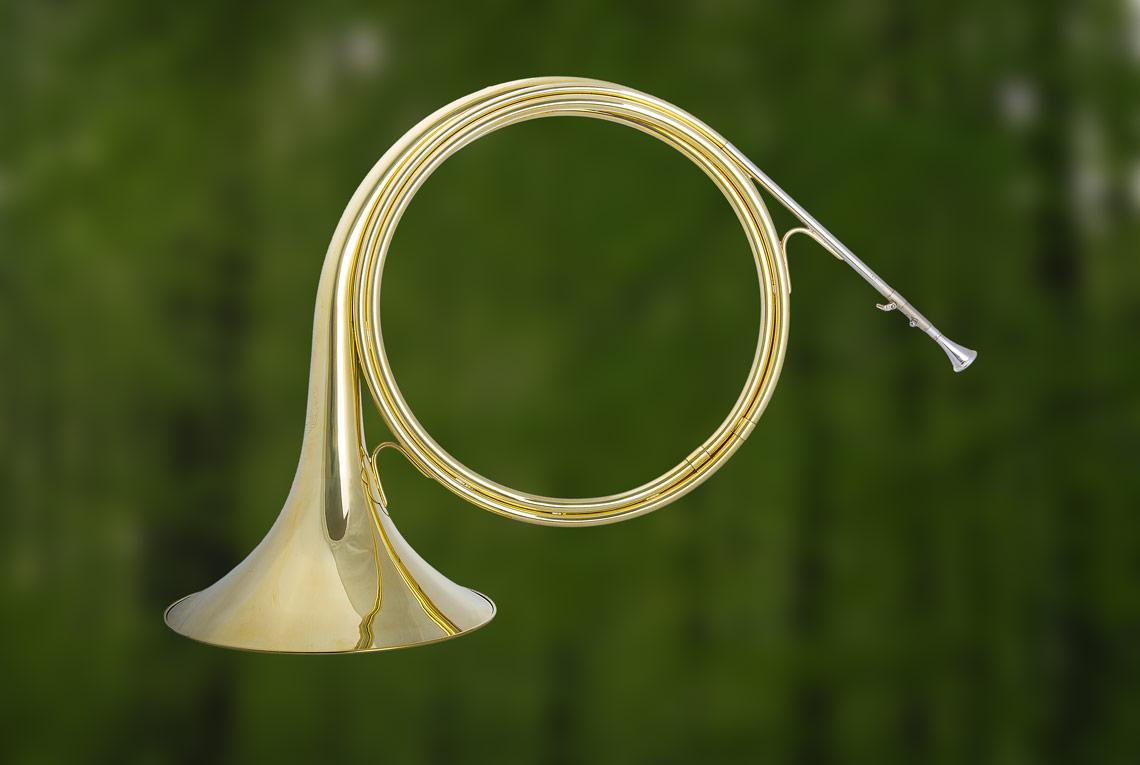 Es Parforcehorn 3-windig
