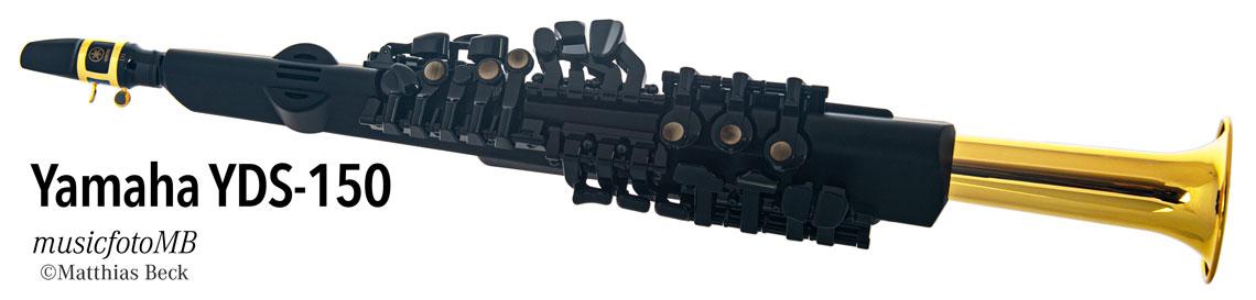 Yamaha YDS-150 Digi-Sax